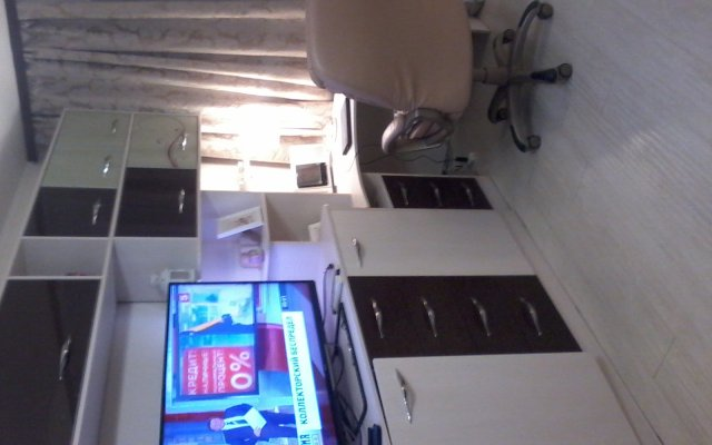 Апартаменты на Сухаревской удобства в номере