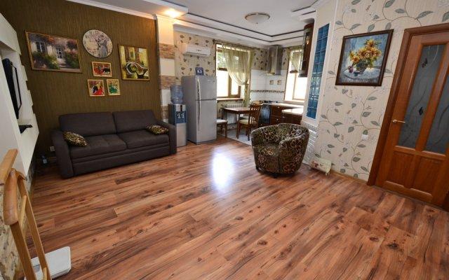 Tverskaya Guesthouse 0