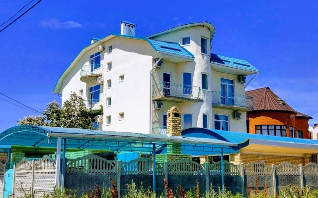 Volna Guest House 0