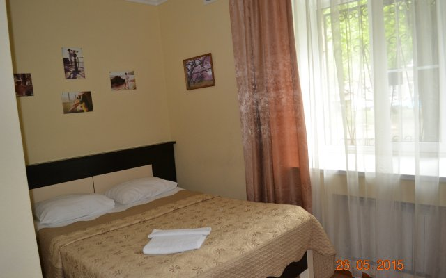 Гостиница Мини-отель Гостевой дом в Санкт-Петербурге - забронировать гостиницу Мини-отель Гостевой дом, цены и фото номеров Санкт-Петербург комната для гостей