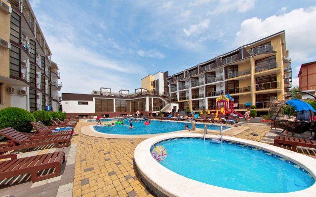 Pontos Hotel 2