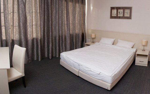 Гостиница River Side комната для гостей