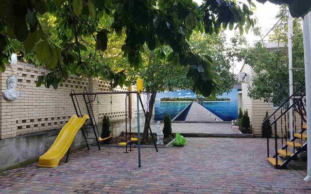 Udacha Guest House 2