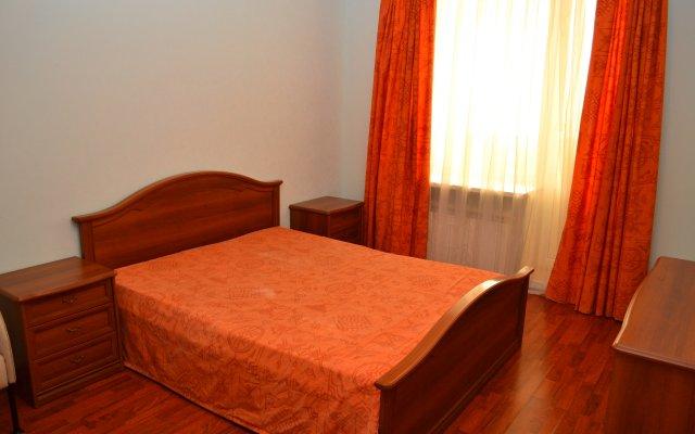 Апартаменты у Аквапарка комната для гостей