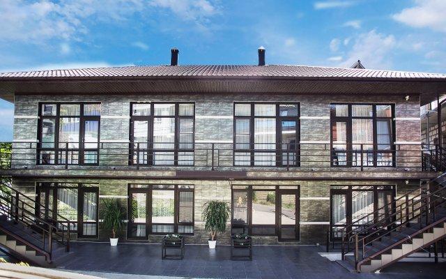 Гостиница Гостевой дом AMIGO Ольгинка в Ольгинке отзывы, цены и фото номеров - забронировать гостиницу Гостевой дом AMIGO Ольгинка онлайн