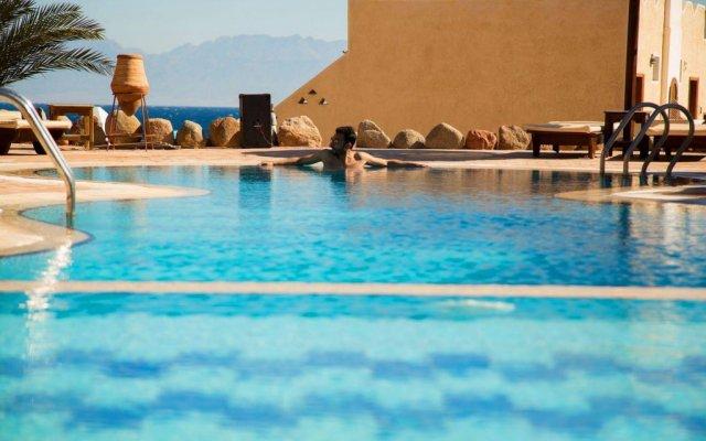 Отель Bedouin Moon