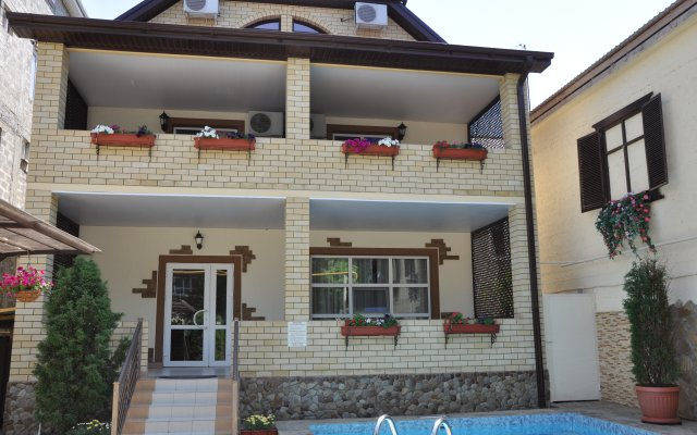 Morskoj Briz Guest House 1