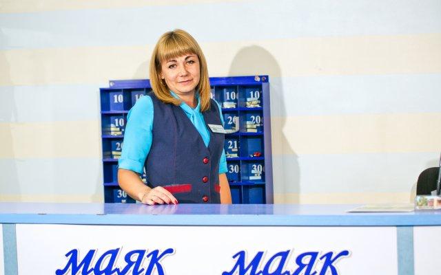 Гостиница Маяк в Уссурийске отзывы, цены и фото номеров - забронировать гостиницу Маяк онлайн Уссурийск