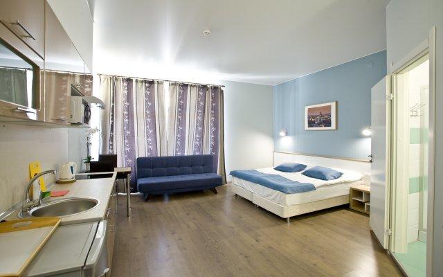 Гостиница Камея в Санкт-Петербурге 2 отзыва об отеле, цены и фото номеров - забронировать гостиницу Камея онлайн Санкт-Петербург комната для гостей