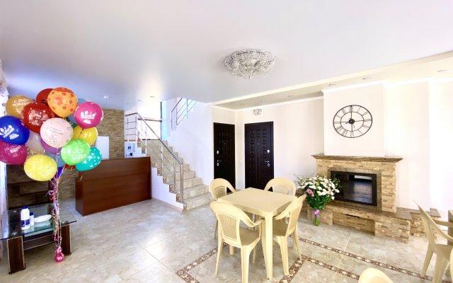 Usad'ba Shapovalovyih Guest house 1