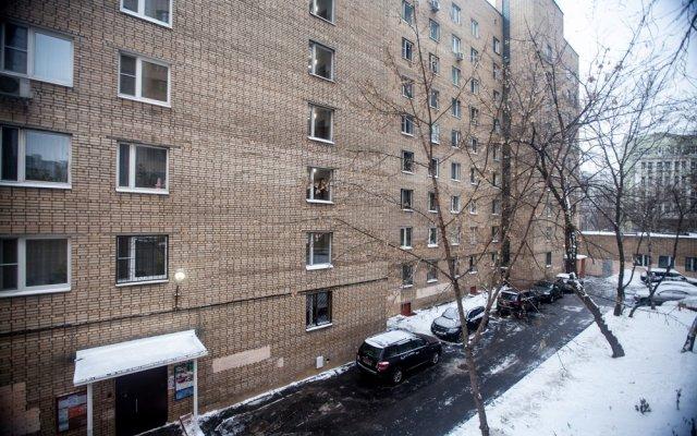 Апартаменты Kvart Марксистская