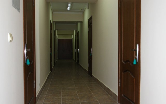 Morskaya Volna Hotel 2