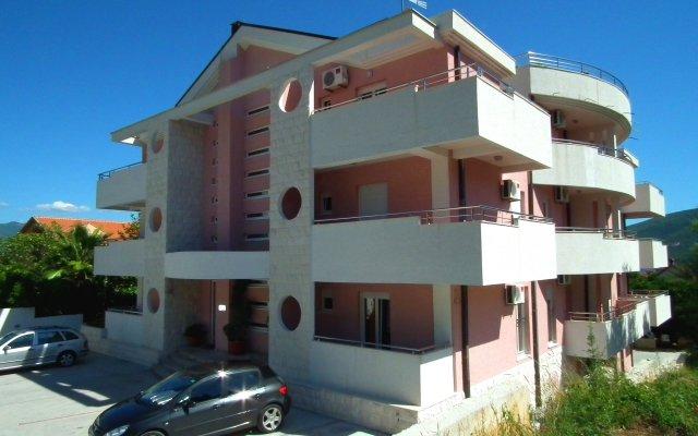 Апарт-отель Villa MIlica
