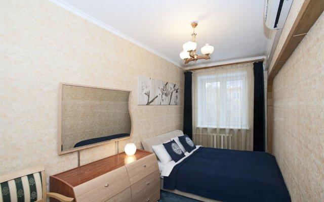 Апартаменты у метро Таганская комната для гостей