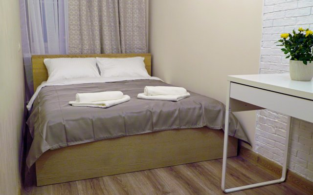 Гостиница Weekend Place Minihotel