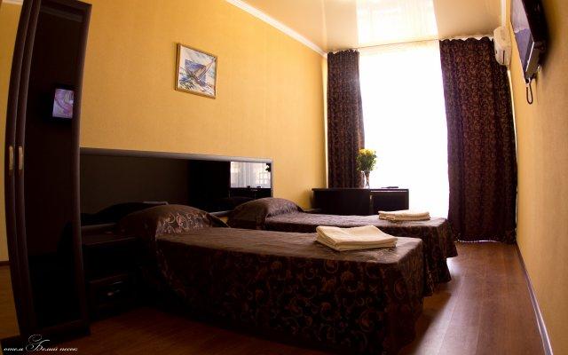 Bely Pesok Hotel 2