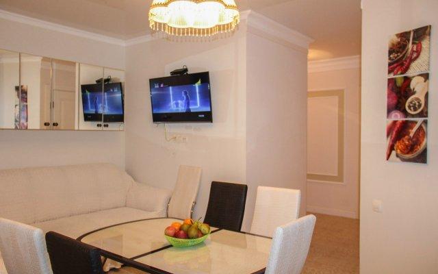 Хостел на Садово-Спасской комната для гостей