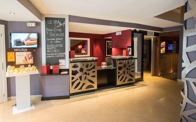 Best Western Plus Cannes Riviera Hotel & Spa 2