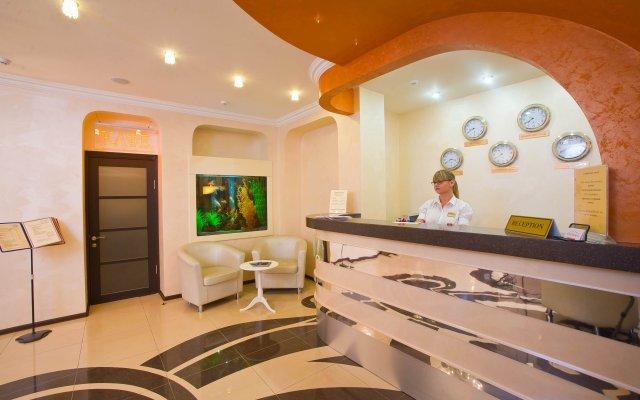 Albatros Hotel 1