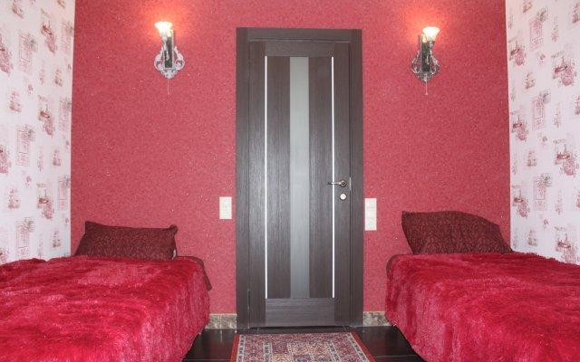 Гостиница на Нагорной 27 в Сочи 1 отзыв об отеле, цены и фото номеров - забронировать гостиницу на Нагорной 27 онлайн комната для гостей