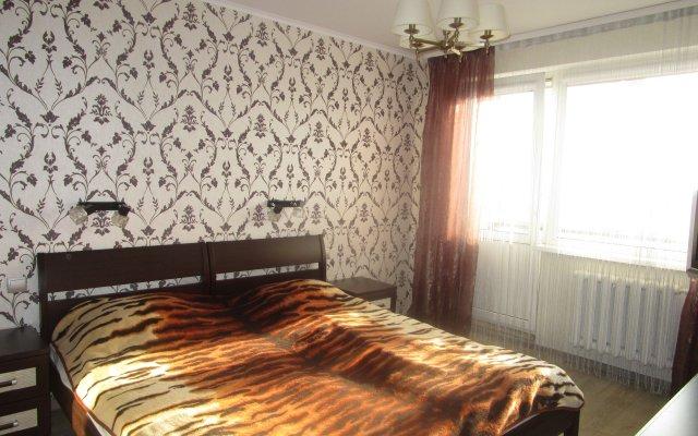 Апартаменты Зарайская 15