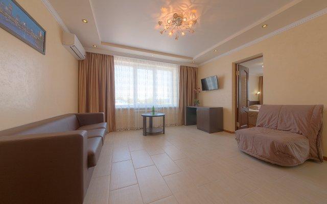 Topol Hotel 2