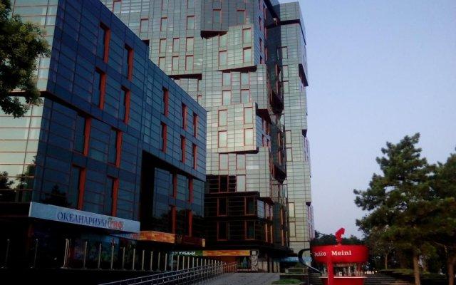 Zolotaya Buhta Apartments 0