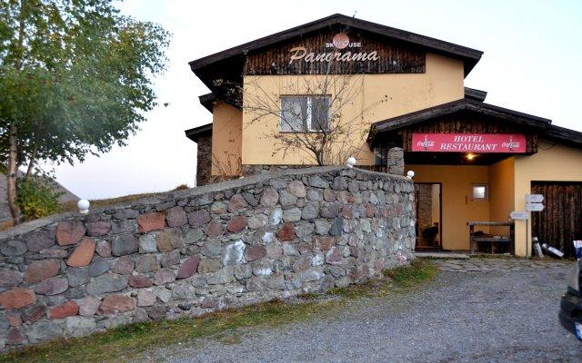 Мини-Отель Ski House Panorama