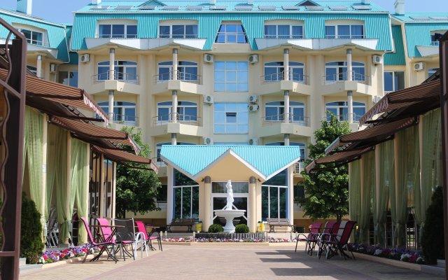Yuzhnyij Parus Hotel 0