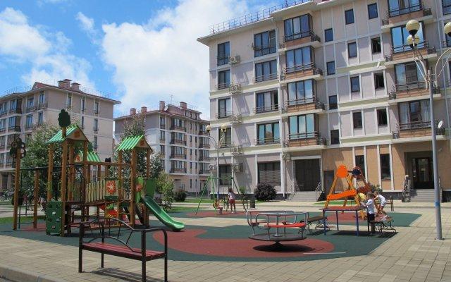 Гостиница Олимпийский парк в Сочи отзывы, цены и фото номеров - забронировать гостиницу Олимпийский парк онлайн