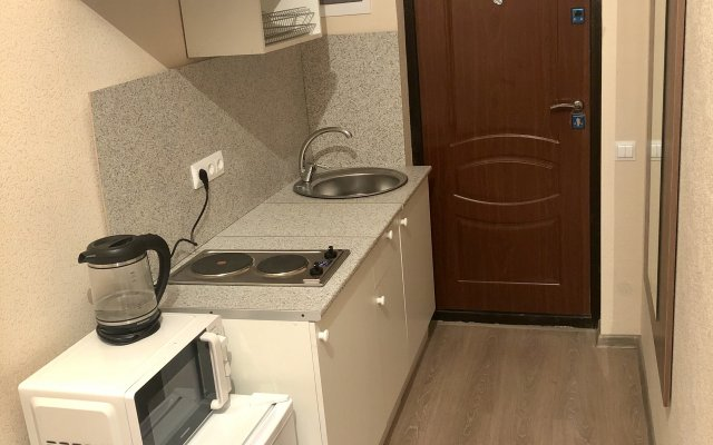 Stiya Na Pionerskom 57 Apartments 0