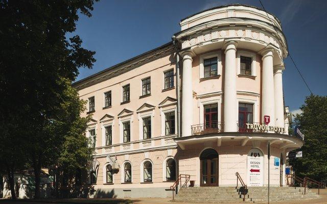 Бутик-Отель Truvor