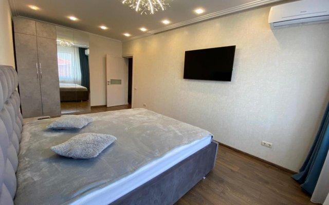 Na Ulitse Gor'kogo 2А Apartments 2