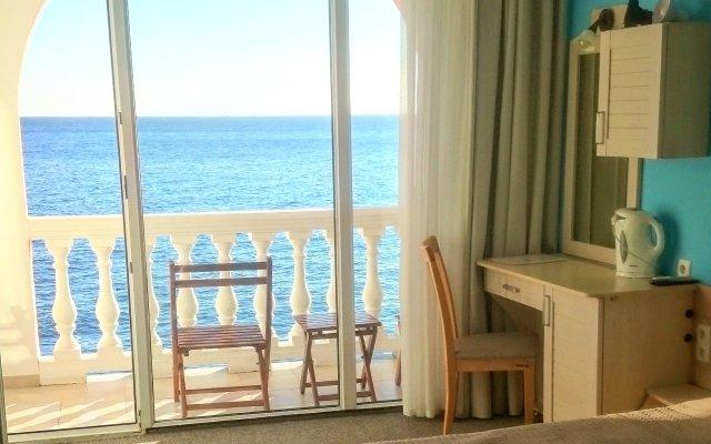 Гостиница Санта Барбара