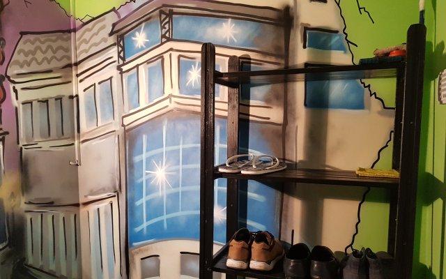 Гостиница Хостел Мякинино в Красногорске 1 отзыв об отеле, цены и фото номеров - забронировать гостиницу Хостел Мякинино онлайн Красногорск вид на фасад