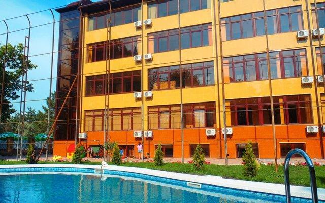 Erges Hotel 0