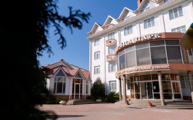 Отель Рица Парк