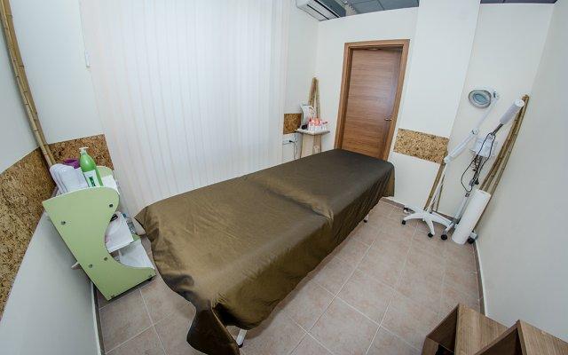 Апартаменты Sandapart Prestige Fort Beach комната для гостей