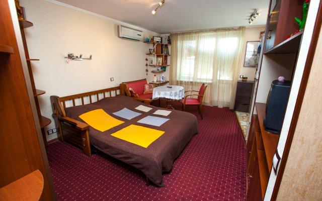 Апартаменты Дубининская 2 комната для гостей