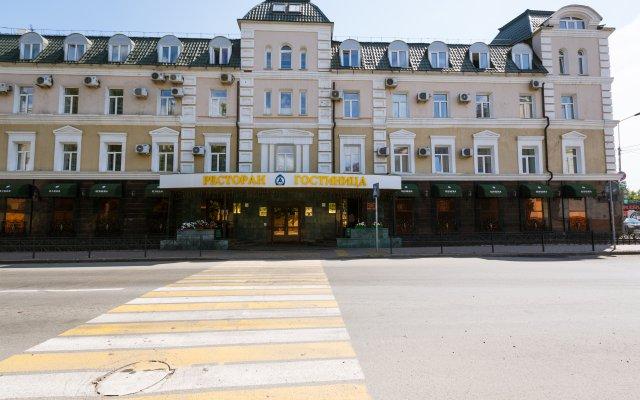 Гостиница Шушма в Казани - забронировать гостиницу Шушма, цены и фото номеров Казань вид на фасад