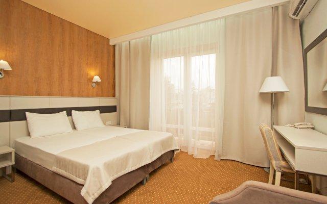 Park-Hotel Voshod 1