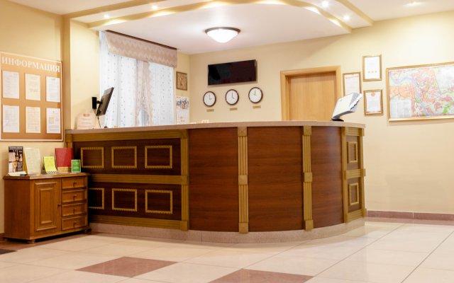 Отель Транзит