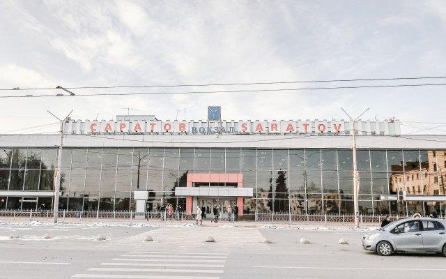 Отель Smart КДО Саратов