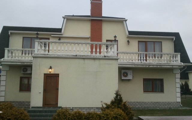 Вилла Spa Club Luxury House