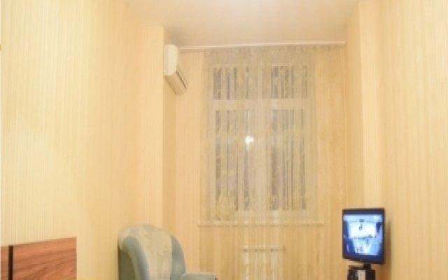 Апартаменты на Щелковской удобства в номере