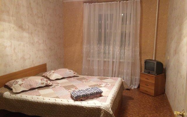 Апартаменты на Четаева комната для гостей