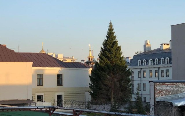 Апартаменты Heart of Kazan