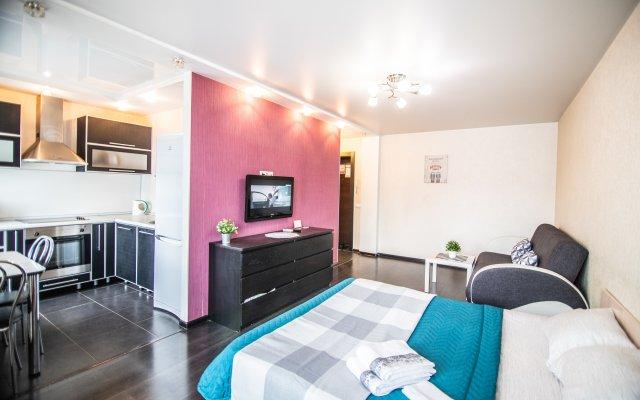 Гостиница на Красноармейском 112 в Барнауле отзывы, цены и фото номеров - забронировать гостиницу на Красноармейском 112 онлайн Барнаул комната для гостей