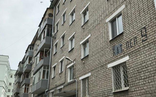 Апартаменты в историческом центре вид на фасад