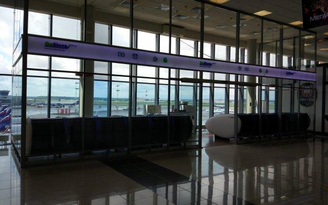 Мини-Отель GoSleep вид на фасад